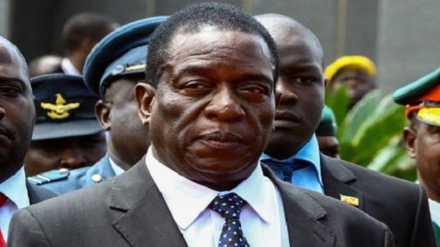 Image result for zimbabwe president