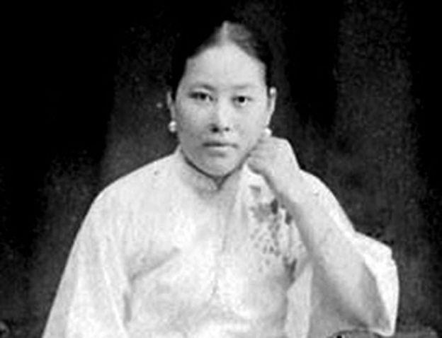 Shi Jianqiao alitumia miaka 10 kulipiza kisasi kifo cha babake.