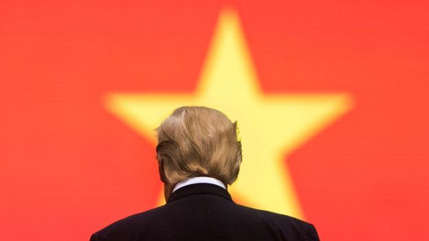 Tổng thống Donald Trump tiếp tục cổ vũ quan hệ ngoại giao với Việt Nam