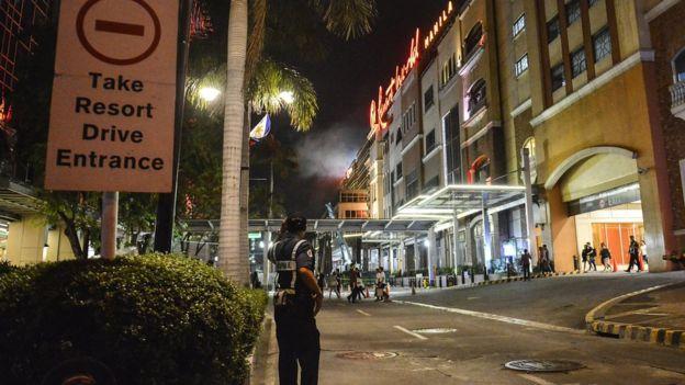 Manila, Filipina
