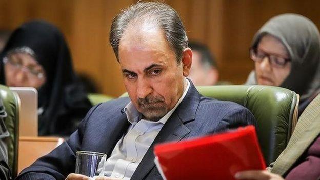 محمدعلی نجفی کمتر از هشت ماه شهردار تهران بود