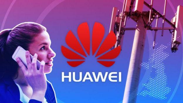Governo britânico se uniu a boicotes contra a empresa Huawei