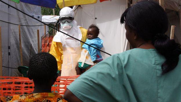 Karantini Ebola