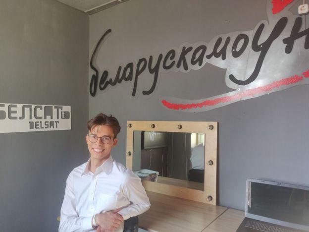 Максим Багданович