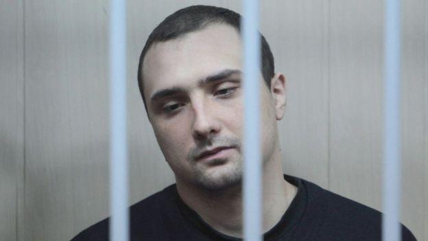 Сергій Тамтура