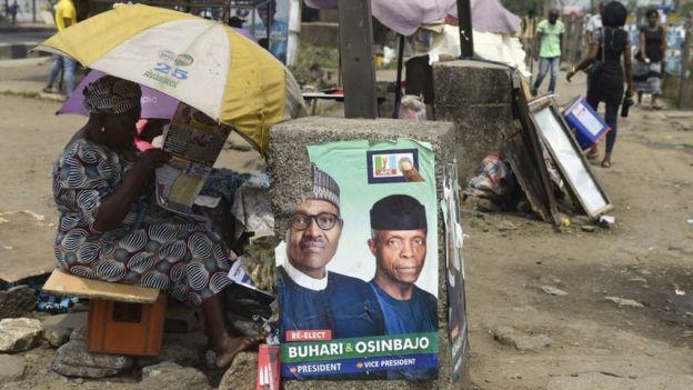 Le colistier de Muhammadu Buhari, Yemi Osinbajo, pasteur populaire du sud du pays, est aussi l'une de ses cartes maîtresses pour conquérir l'électorat chrétien.