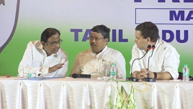 ராகுல் காந்தி