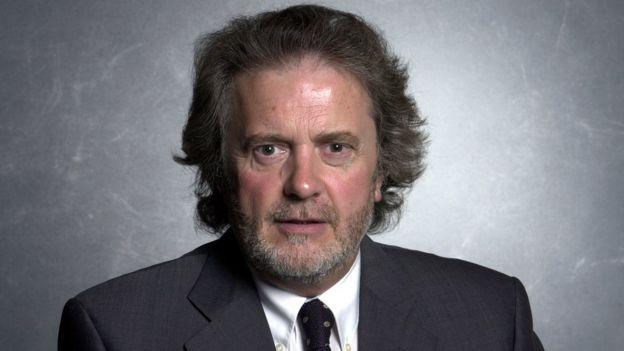 Mike Hancock
