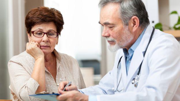 pasos para hacer una consulta medica