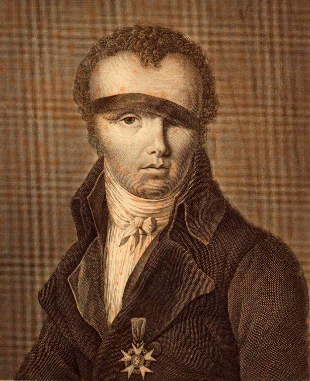 Nicholas Jacques Conte