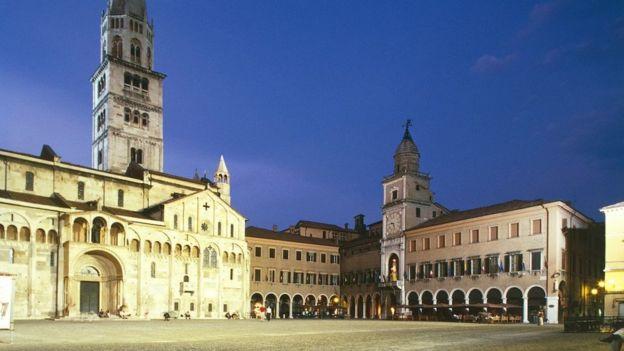 Modena.