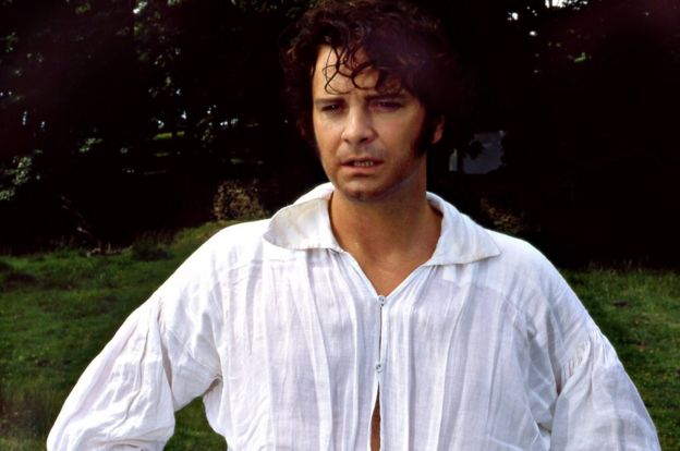real mr darcy was nothing like colin firth academics say bbc news