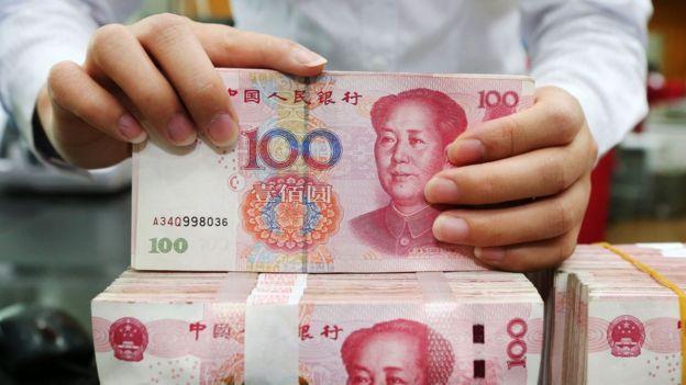 Nhiều người tiên đoán đồng nhân dân tệ có khả năng phá giá thêm 2% nữa, lên tới 10%, theo TS Phạm Đỗ Chí.