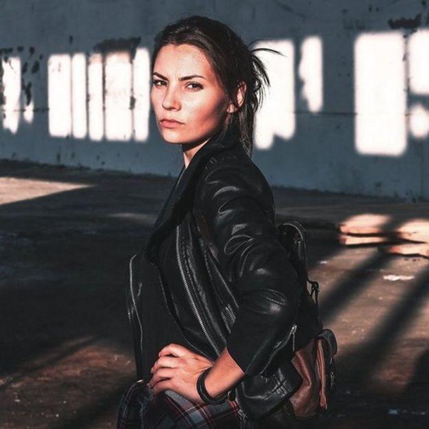 Антоніна Хижняк