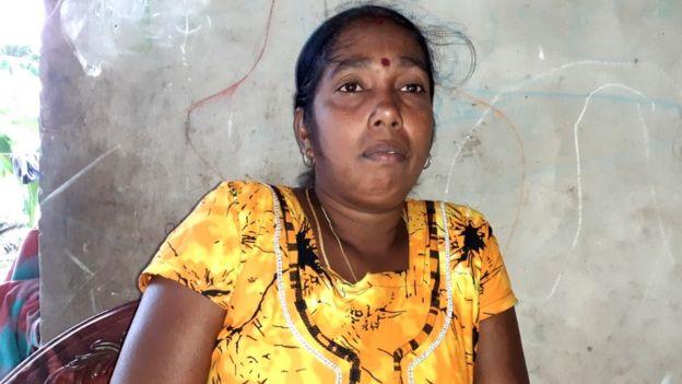 கனகசுந்தரம் சரோஜினி