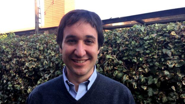 Diputado Guillermo Ramírez
