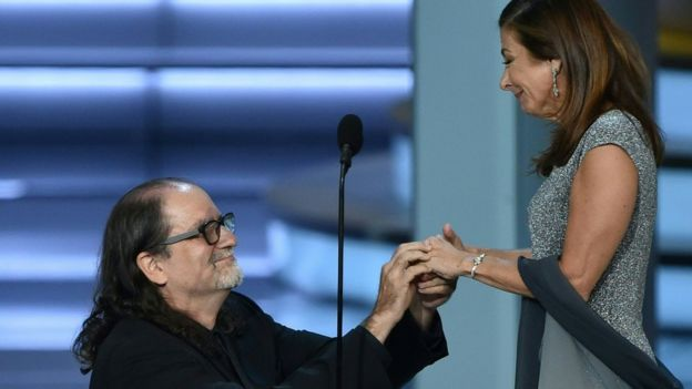 Ceremonia Emmy