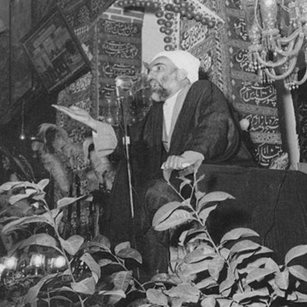 محمد تقی فلسفی خطیب معروف