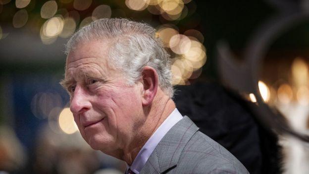 Principe Carlos