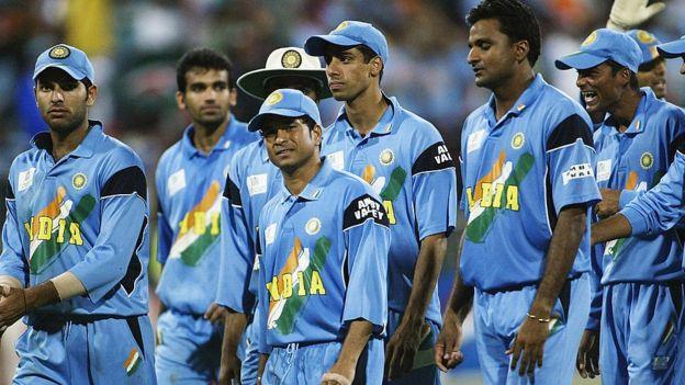 2003 : இந்தியா vs கென்யா