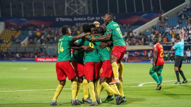 Les joueurs camerounais ont également dû faire face à des salaires impayés au niveau du chapionnat.