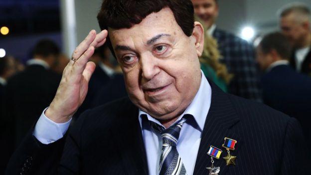 Терористи заявили, що встановили особи тих, хто ліквідував Захарченка - Цензор.НЕТ 5805