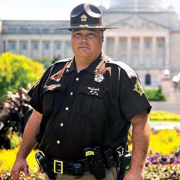 Imagen del Sheriff