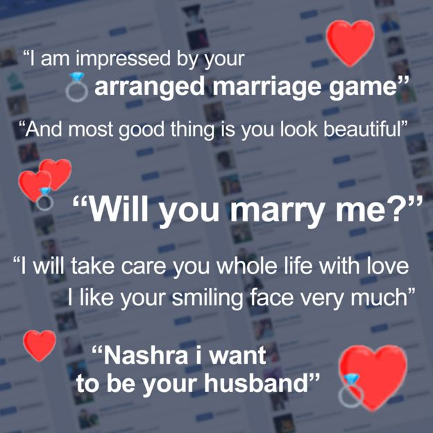 arranged marriage agree or disagree