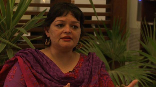 قدسیہ محمود
