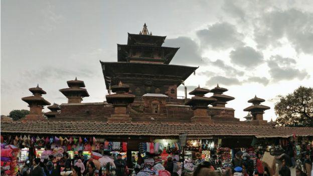 तलेजु मन्दिर