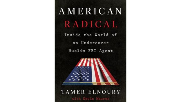 Cover of American Radical