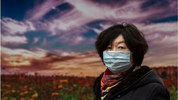 Загрязнение воздуха сдерживает индустриализацию Китая