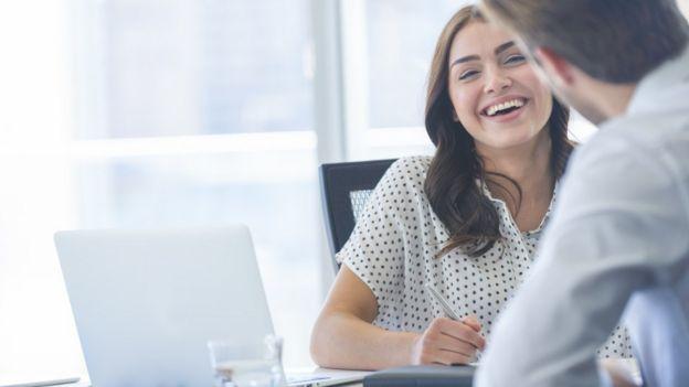 """""""El tipo de cualidades que necesita para obtener un aumento de sueldo es el mismo tipo de cualidades que necesita para ser un buen empleado""""."""