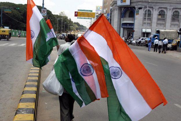 Why does India's Karnataka state want its own flag? - BBC News