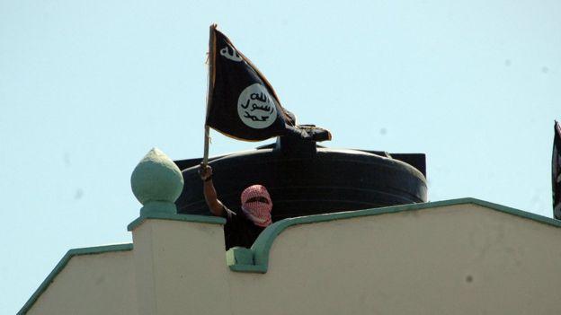 ارتش آمریکا از کشتن دهها تن از اسلامگرایان الشباب خبر داد