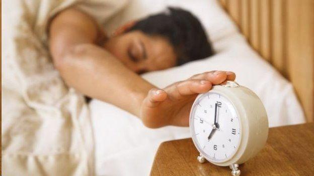 آیا با بیشتر خوابیدن میتوانید لاغر شوید؟