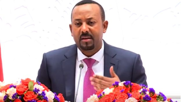 Dr Abiy Axmed