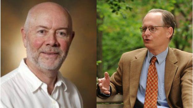 Thomas Kephart e Robert Scherrer