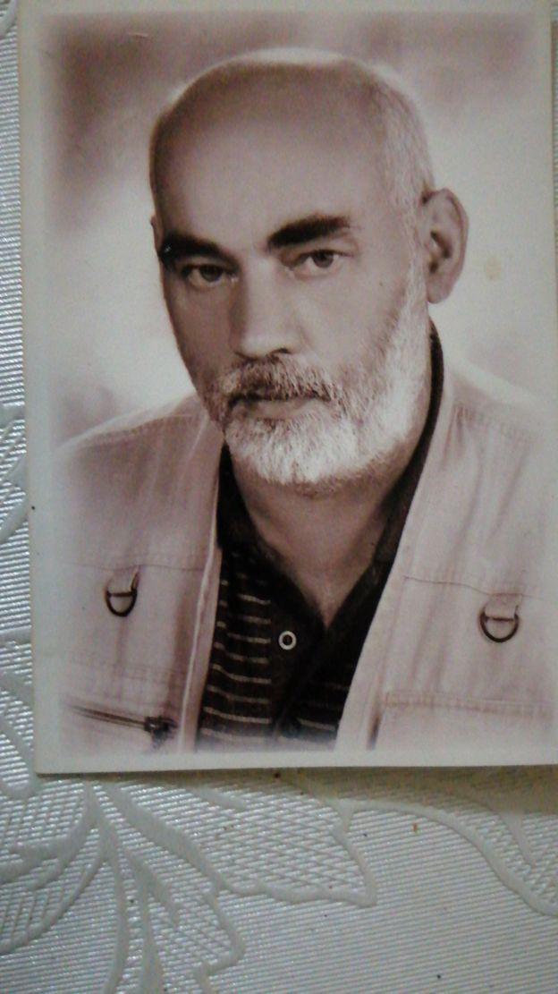 Markov Otac