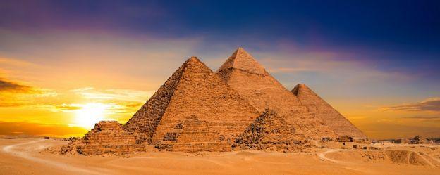 Шесть древних сооружений, которые до сих пор влияют на нашу жизнь