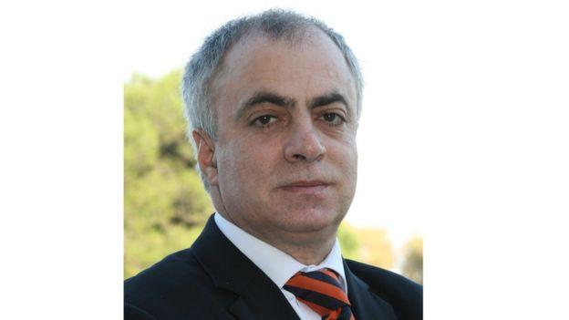 Luis Lima, presidente da Confederação da Construção e do Imobiliário dos Países de Língua Oficial Portuguesa, e da Associação dos Profissionais e Empresas de Mediação Imobiliária de Portugal (Apemip)