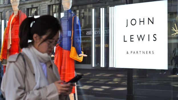 f2b113678c5 John Lewis to shut Knight   Lee store in Southsea - BBC News