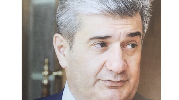 Hemodializ Komissiyasının üzvü Fariz Babayev