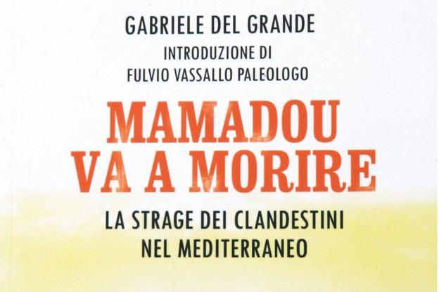 Gabriele Del Grande'nin yazdığı
