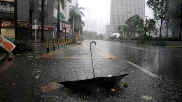 اعصار مانكوت