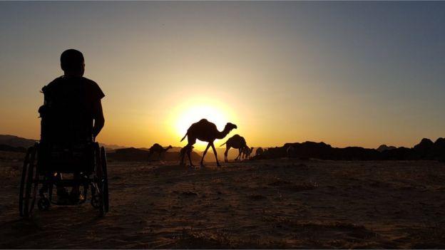 Slaven, Maroko
