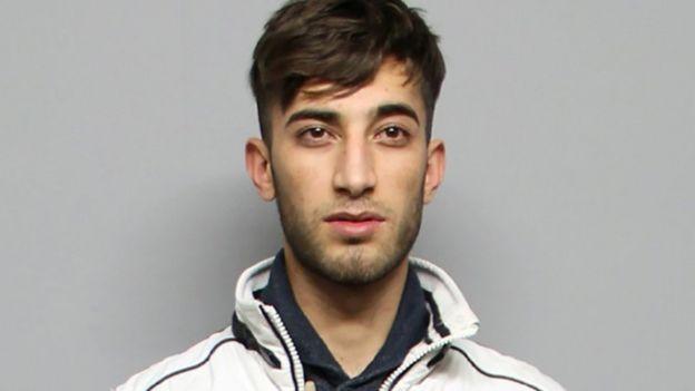 مقامهای کردستان عراق، علی بشار را در این منطقه دستگیر کردهاند.