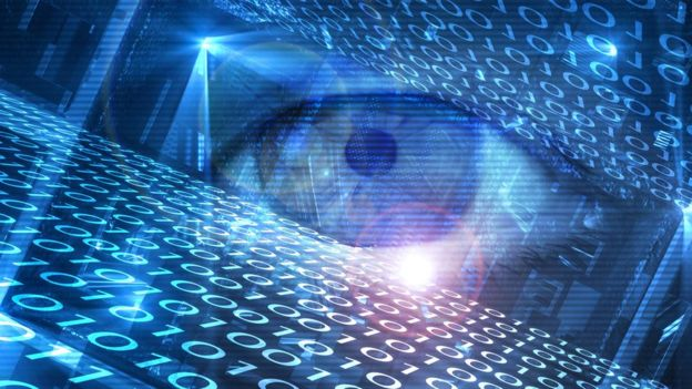 ciberespionaje