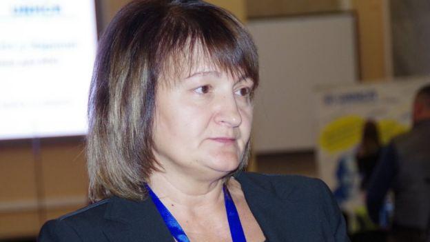 Світлана Пономарьова