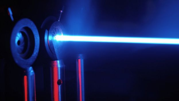 Vienna quantum experimental set-up